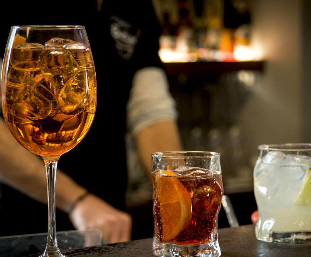 bar Milano