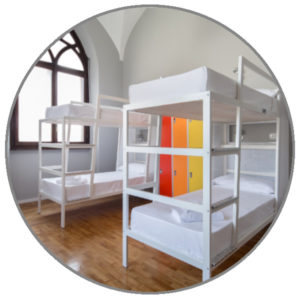 Accomodation Milano
