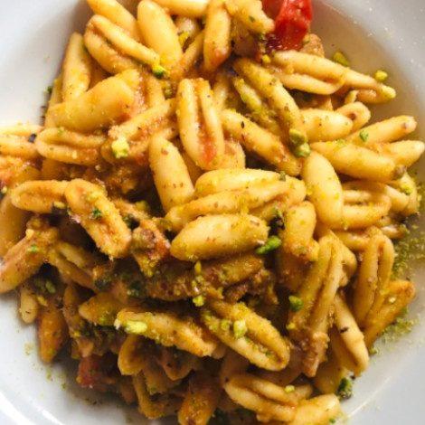Menu del giorno Milano